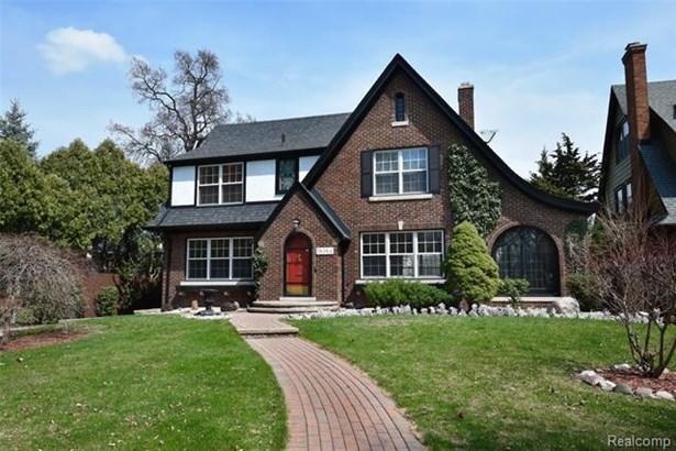 Tudor - Huntington Woods, MI