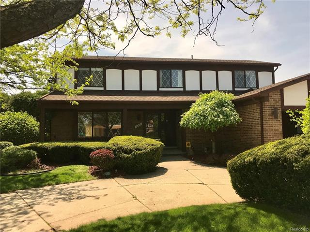 Colonial - Sterling Heights, MI (photo 1)