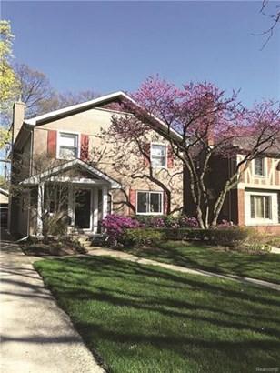 Colonial - Huntington Woods, MI (photo 1)