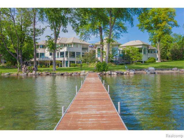 Contemporary - Orchard Lake, MI (photo 2)