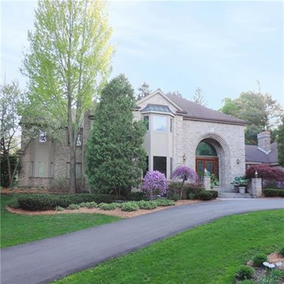 Colonial,Contemporary - Bloomfield Hills, MI (photo 2)