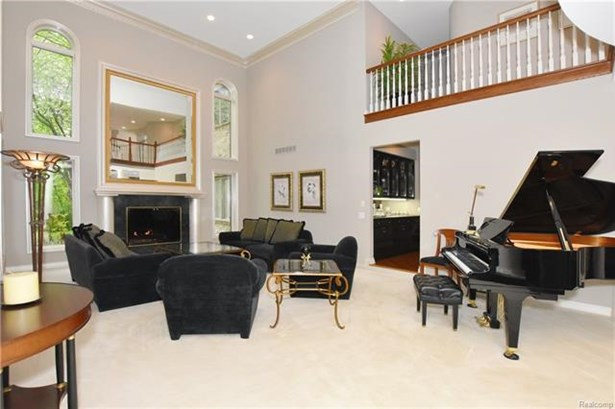 Colonial,Contemporary - Bloomfield Hills, MI (photo 5)