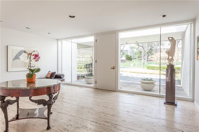 Contemporary,Ranch,Other - Bloomfield Hills, MI (photo 4)