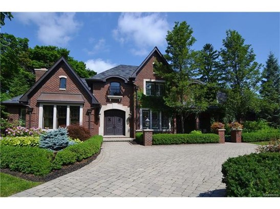 Tudor - Bloomfield Hills, MI (photo 1)