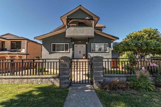 3835 Trinity Street, Burnaby, BC - CAN (photo 2)