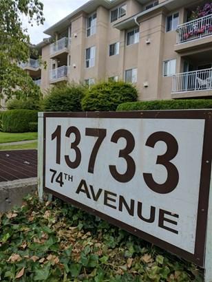 412 13733 74 Avenue, Surrey, BC - CAN (photo 1)