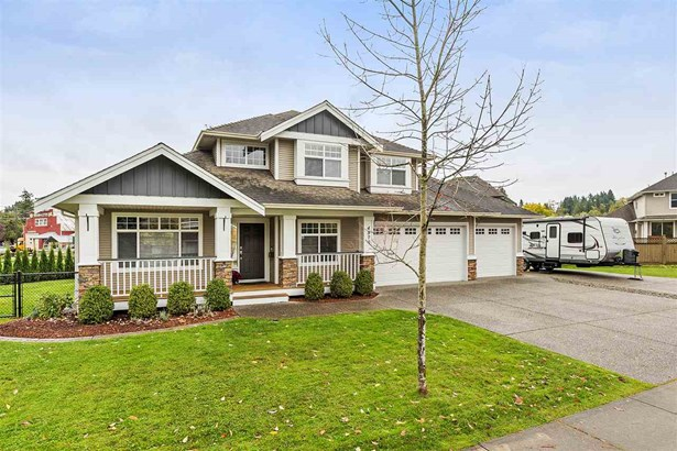 4870 214a Street, Langley, BC - CAN (photo 1)