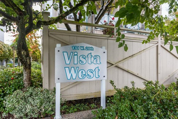 103 131 W 20th Street, North Vancouver, BC - CAN (photo 2)