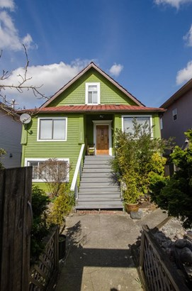 4529 Pender Street, Burnaby, BC - CAN (photo 2)