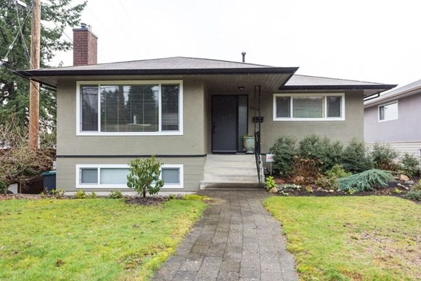 3505 Norwood Avenue, North Vancouver, BC - CAN (photo 1)