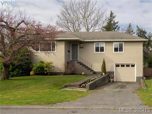 3214 Kingsley St, Saanich East, BC - CAN (photo 1)