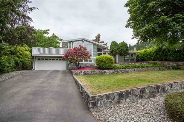 101 Glengarry Crescent, West Vancouver, BC - CAN (photo 1)