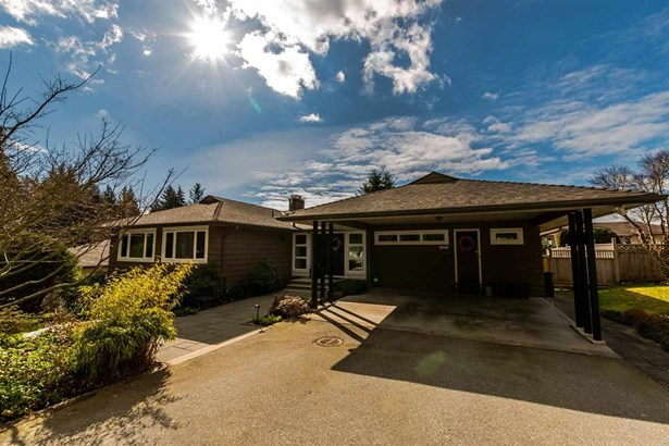 423 Vienna Crescent, North Vancouver, BC - CAN (photo 1)