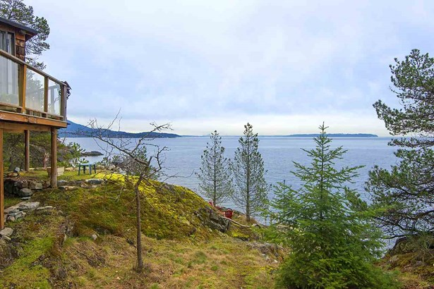 Pt 2908 Seymour Bay, Bowen Island, BC - CAN (photo 1)