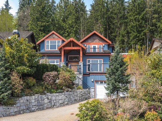 3458 Anne Macdonald Way, North Vancouver, BC - CAN (photo 1)