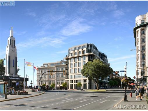 406 816 Government St, Victoria, BC - CAN (photo 2)