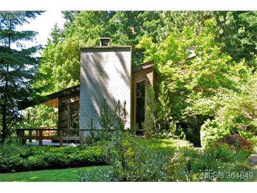 1695 Cottage Way, Galiano Island, BC - CAN (photo 3)