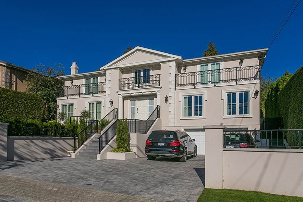 6726 Arbutus Street, Vancouver, BC - CAN (photo 1)