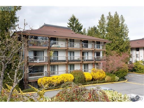 404 1005 Mckenzie Ave, Saanich East, BC - CAN (photo 1)