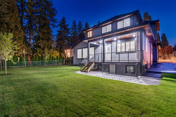 452 Trinity Street, Coquitlam, BC - CAN (photo 2)
