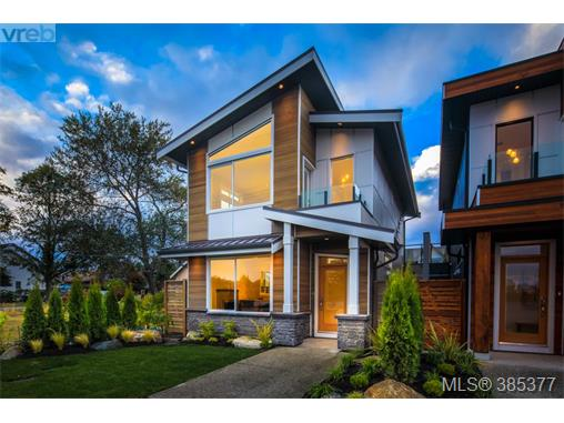 2374 Ocean Ave, Sidney, BC - CAN (photo 1)