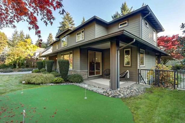 354 St. James Crescent, West Vancouver, BC - CAN (photo 1)