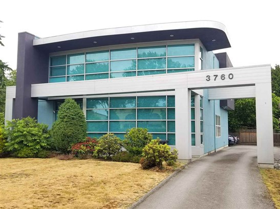3760 Sexsmith Road, Richmond, BC - CAN (photo 1)