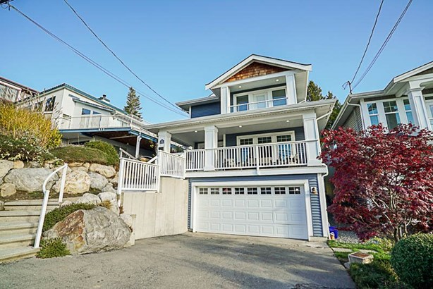 966 Lee Street, White Rock, BC - CAN (photo 1)