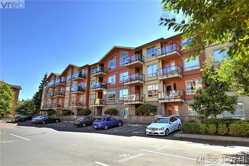 211 825 Goldstream Ave, Langford, BC - CAN (photo 1)