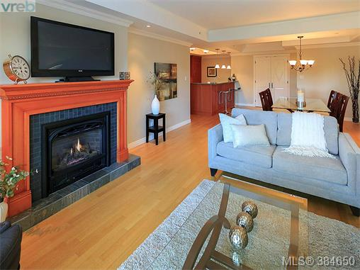 415 1175 Beach Dr, Oak Bay, BC - CAN (photo 5)
