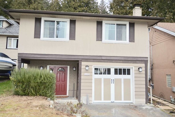 650 E 22nd Street, North Vancouver, BC - CAN (photo 1)