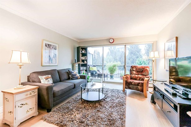 1246 235 Keith Road, West Vancouver, BC - CAN (photo 1)