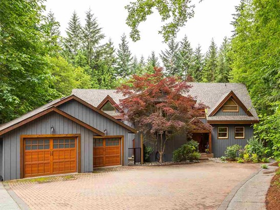 2601 The Boulevard, Squamish, BC - CAN (photo 1)