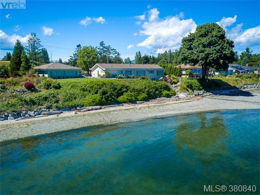 9165 Lochside Dr, North Saanich, BC - CAN (photo 1)