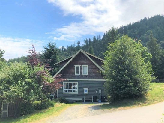 962 Harbour View Place, Bowen Island, BC - CAN (photo 1)