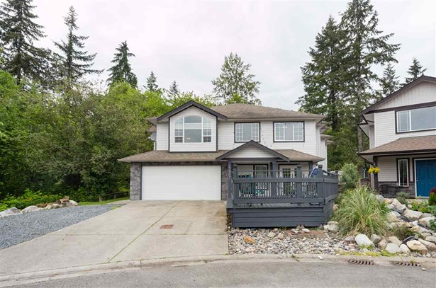23907 115a Avenue, Maple Ridge, BC - CAN (photo 1)