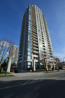 2302 7088 Salisbury Avenue, Burnaby, BC - CAN (photo 1)