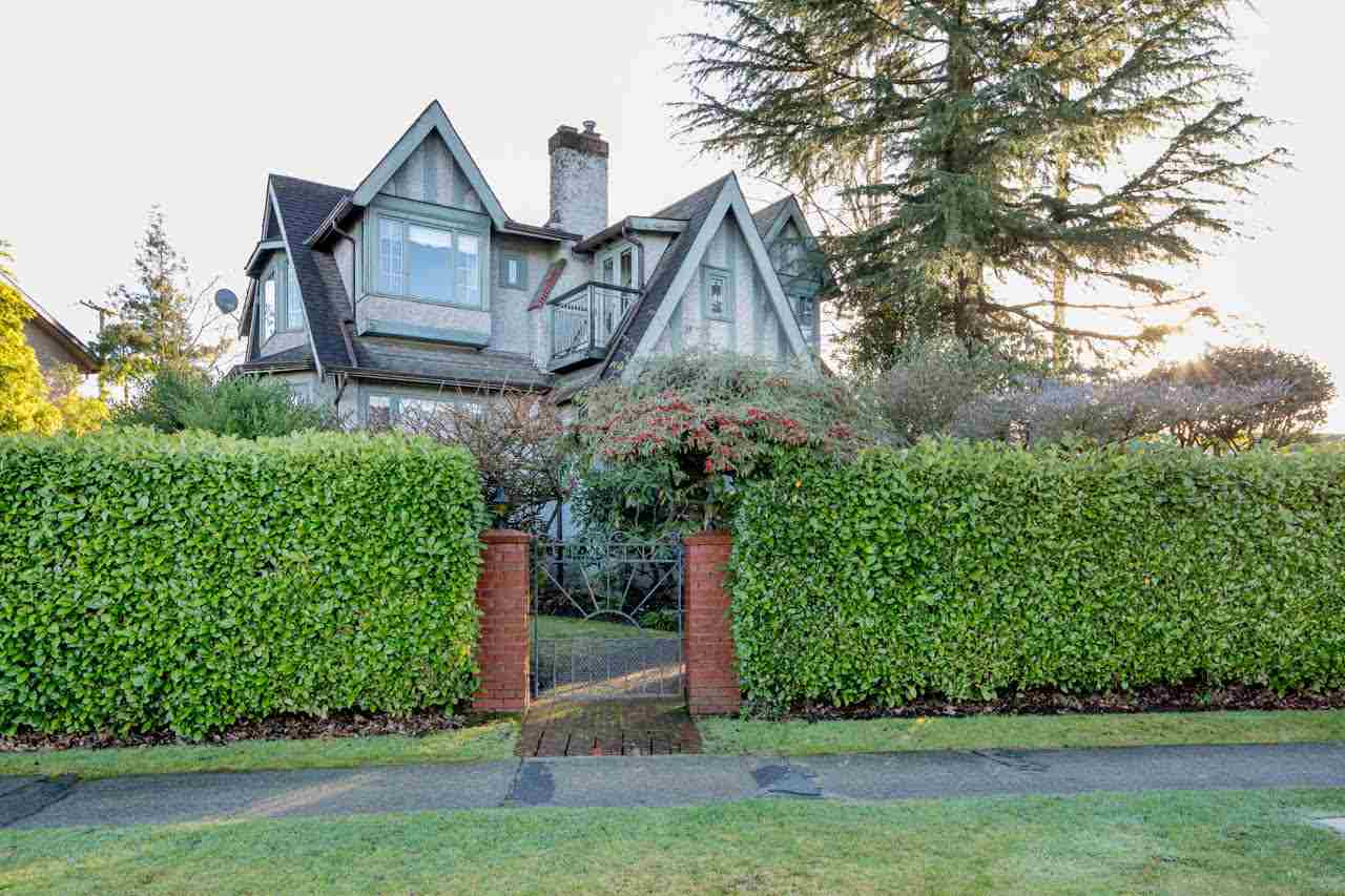 4296 W 8th Avenue, Vancouver, BC - CAN (photo 1)