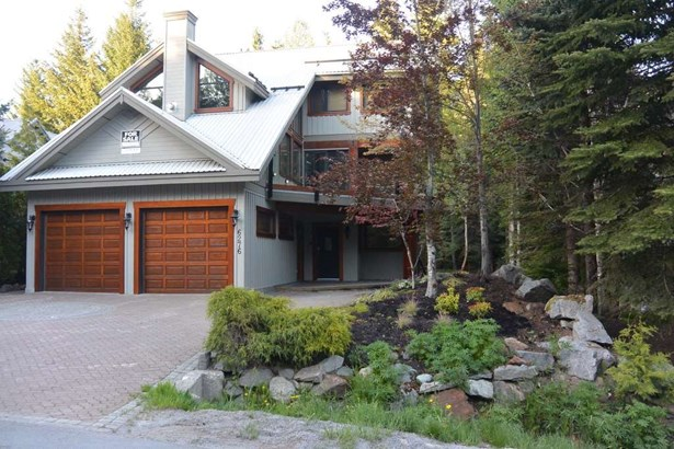 6276 Palmer Drive, Whistler, BC - CAN (photo 1)