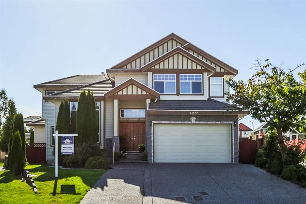 14888 74 Avenue, Surrey, BC - CAN (photo 1)