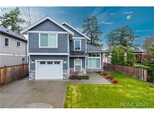 920 Snowdrop Ave, Saanich West, BC - CAN (photo 2)