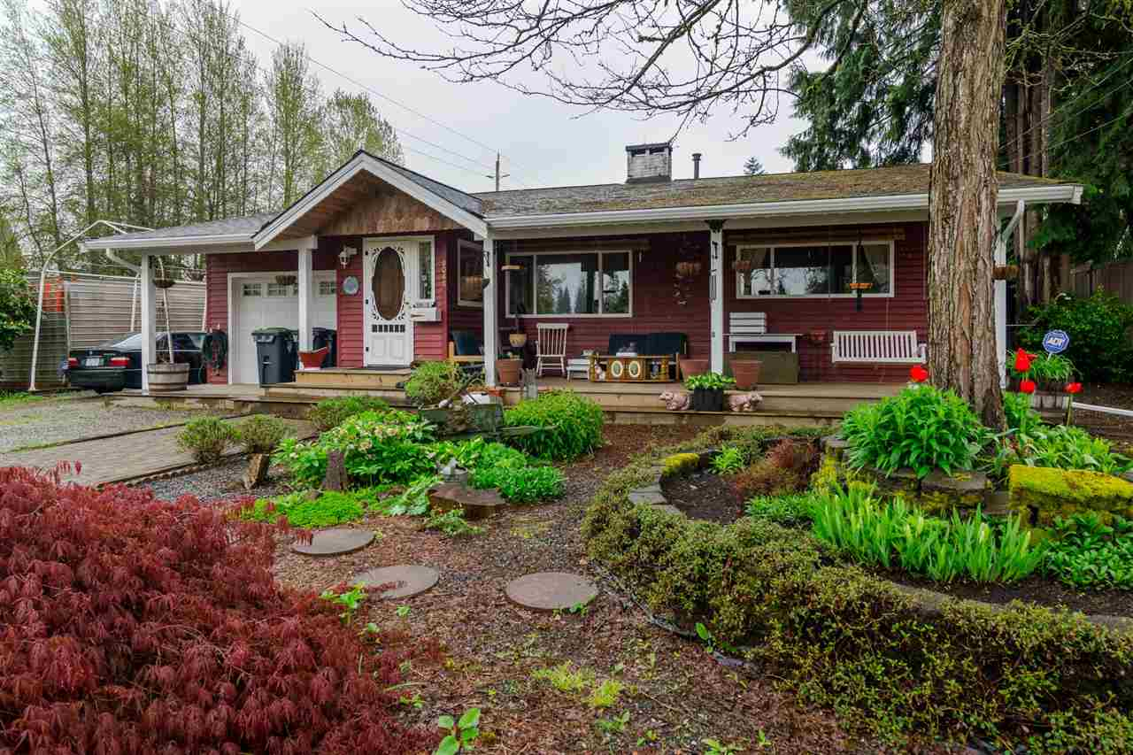 9046 Queen Street, Langley, BC - CAN (photo 1)