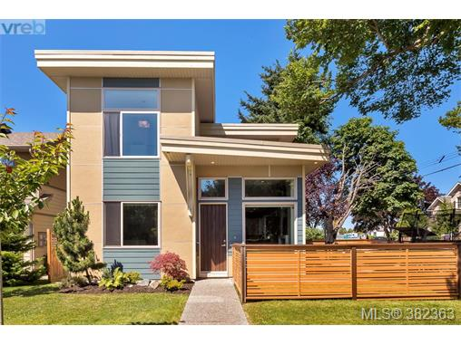 2329 Oakville Ave, Sidney, BC - CAN (photo 1)