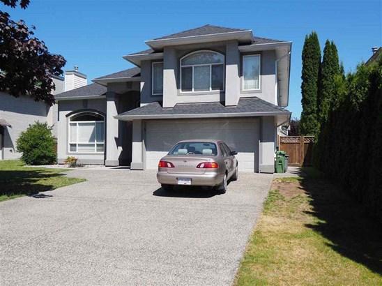 12728 227a Street, Maple Ridge, BC - CAN (photo 1)