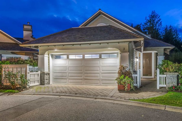 3 5130 Ashfeild Road, West Vancouver, BC - CAN (photo 1)