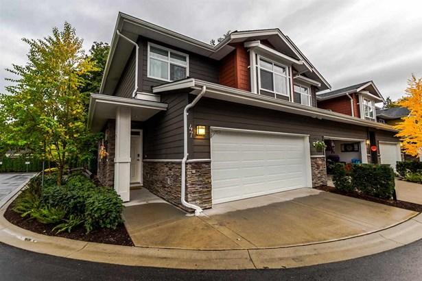 47 11461 236 Street, Maple Ridge, BC - CAN (photo 1)