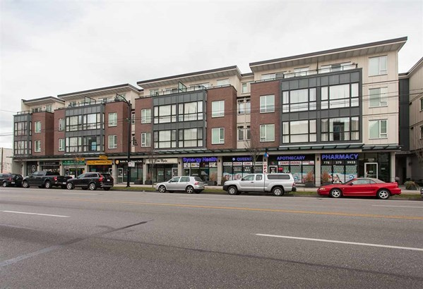 225 2239 Kingsway Street, Vancouver, BC - CAN (photo 1)