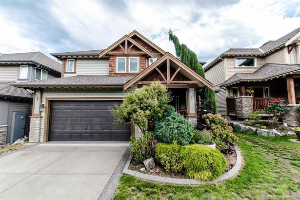 23095 Gilbert Drive, Maple Ridge, BC - CAN (photo 1)