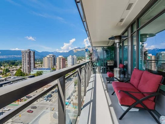 1303 111 E 13th Street, North Vancouver, BC - CAN (photo 4)