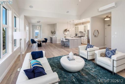 2475 Mt. Baker Ave # 402, Sidney, BC - CAN (photo 5)